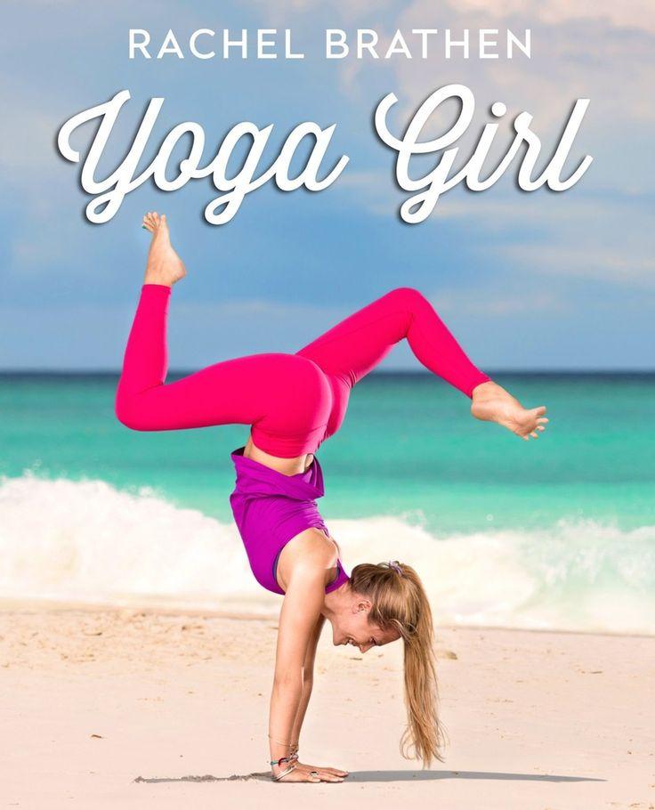 Radical Reads – Yoga Girl