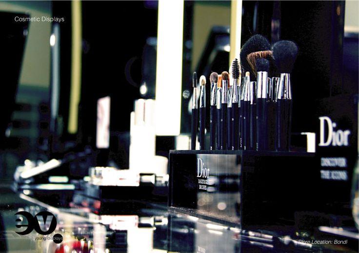 Dior-Cosmetic-display-holder