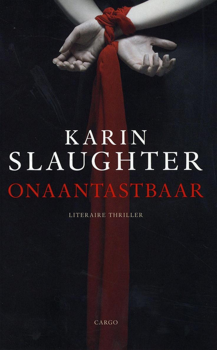 Nachtschade Karin Slaughter