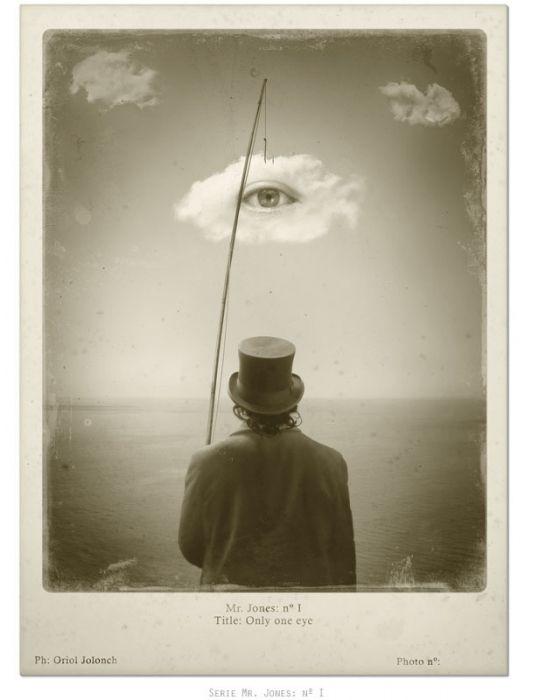 Mr. Jones - Galerías - Oriol Jolonch