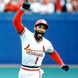 "In 1987 Ozzie Smith's ninth-inning home run gave the Cardinals a victory and its fans a reason to ""Go crazy!"""
