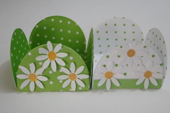 caixote docinhos com florzinhas