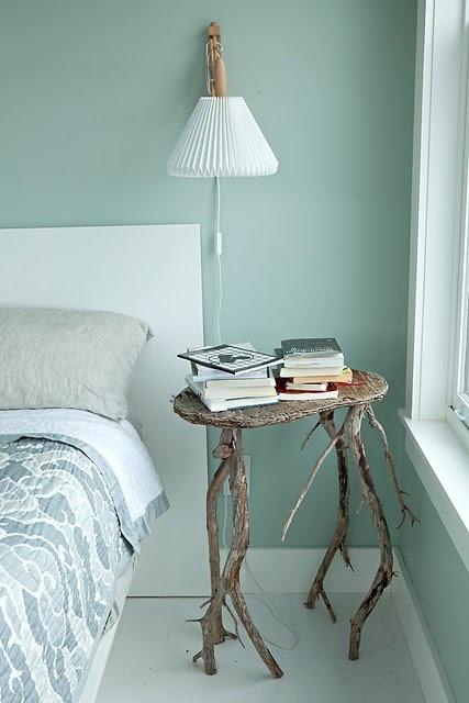 lovely legs. #beside table #bedroom