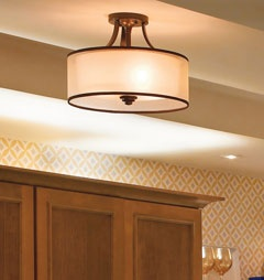 17 ideas about low ceiling lighting on low