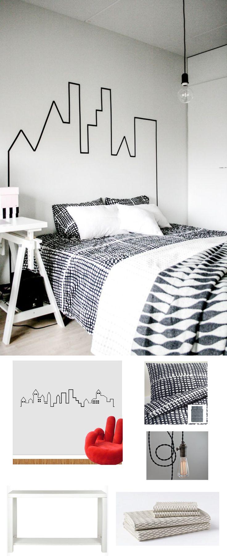 Bedroom Designs Outline 108 best dorm & home diy: ideas images on pinterest   home, wine