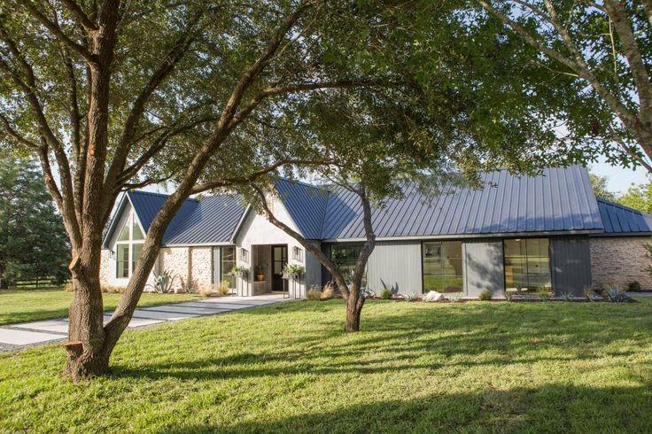 98 Best House Exteriors Images On Pinterest Decks Front