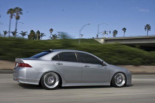 Acura TSX Forum