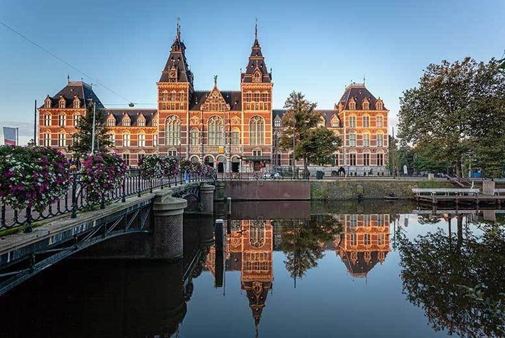 Discount UK Holidays 2018 4* Amsterdam City Break with Flights From Belfast From £119pp (from Crystal Travel) for a two-night 4* Amsterdam city break with flights, or from £179pp for three nights - save up to 34%