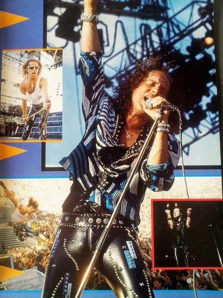 Rudolf & Klaus | Hard rock, Scorpions band, Scorpion