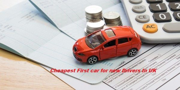 Cheapest First Car For New Drivers In Uk Low Cost Car Hyundai