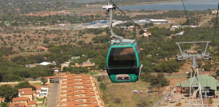 Top 50 Tour Sites To Explore In South Africa Before Death Knocks On Your Door