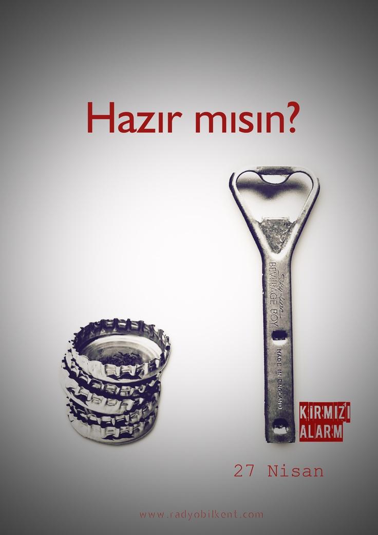 Türkiye'nin en genç radyo istasyonu 96.6 frekansındaki 10.yaşını kutluyor... http://www.facebook.com/events/339289339461208/