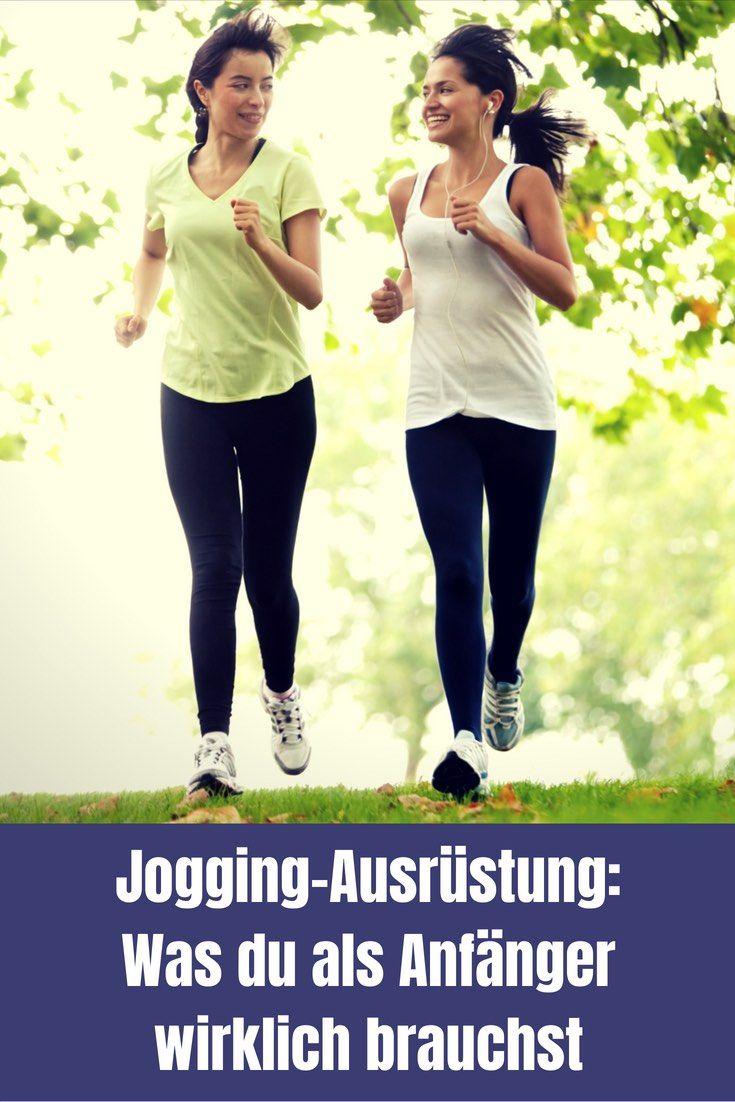Jogging Ausrüstung Was Du Als Anfänger Wirklich Brauchst Fitness