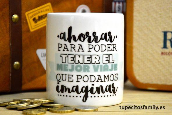 ¡Para ese viaje que llevamos planeando tanto tiempo! #amor #love #TupecitosFamily #tupecitos