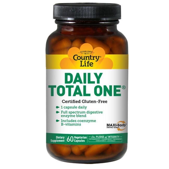 Daily Total One with MaxiSorb, 60 Veg Caps  #Sexual_Health #Sleep #Weight_Loss #Women_Health #MenHealth #Supplements_In_Dubai #UAESupplements #Supplements_In_UAE #Vimax #VigRxPlus #Biomanix #MaleEnhancement #Male_Enhancement #Vitamin_Dubai #Herbs_UAE #Vitamins_UAE