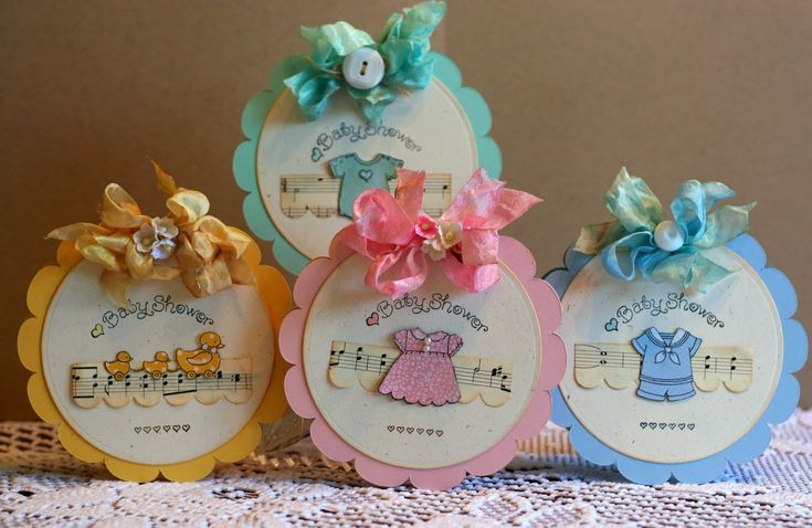 Baby Shower Decorations Using Cricut ~ Best spellbinders die cards images on pinterest card