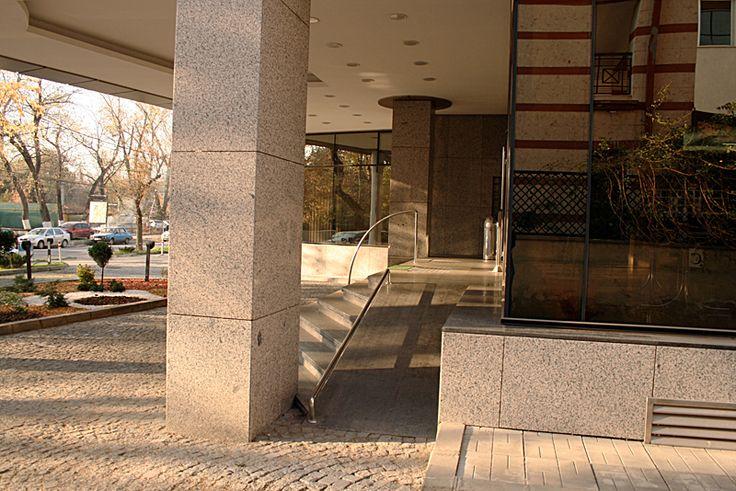 vertical granit