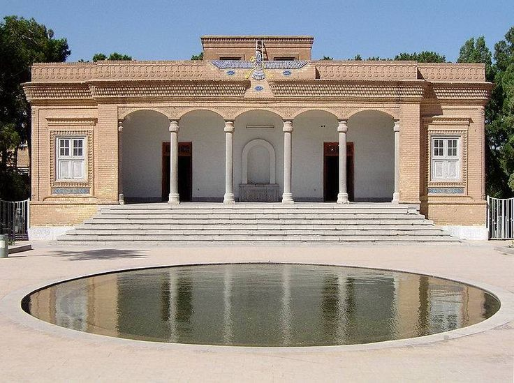 Fire Temple ( Yazd ) http://iranparadise.com/en/gallerygroup/gallery/28