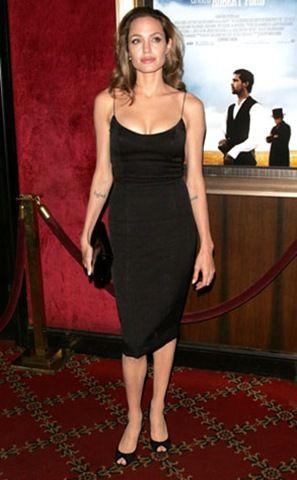 Little Black Dress @Paige Francoeur Deodorant #WhiteMarksFail @Influenster #SpringVoxBox