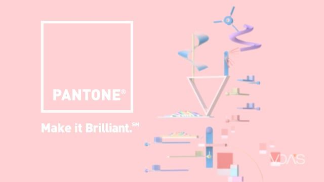 Project - PANTONE / 2016  Directed / Designed / Animated By ByungJin, Sim  Running time - 00'30'  @VDAS (Visual Design & Art School)  # This project is produced for educational protfolio, so it is a totally non commercial project.  Contact - powde048@naver.com