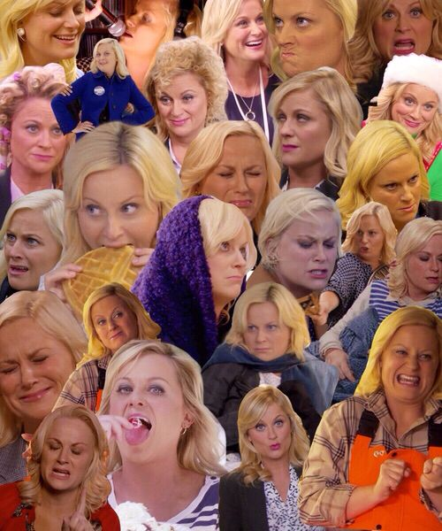 The best of Leslie Knope (Parks and Recreation) I love this show!!!