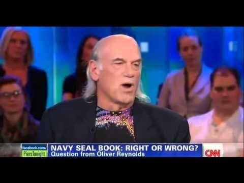 Piers Morgan Interviews Jesse Ventura on Gun Control -CNN Full interview