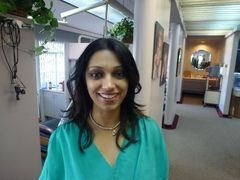 Suparna Vohra's Skills & Expertise:      Dentures,     Restorative,     Veneers,     Dentistry,     Cosmetic Dentistry,     Oral Surgery,     Family Dentistry,     Dental     Teeth Whitening,     Endodontics,     Prosthodontics,     Extractions,     Aesthetics,     Cosmetics,     Sleep Apnea,     Healthcare