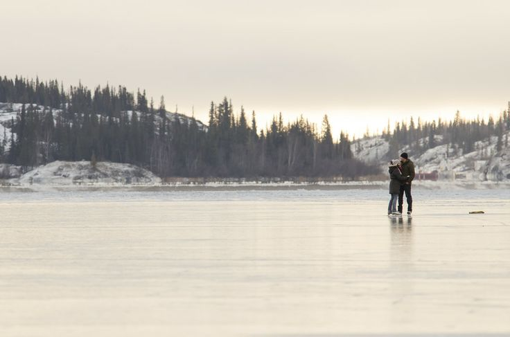 Keeping Warm on The Lake by Jason Simpson on 500px