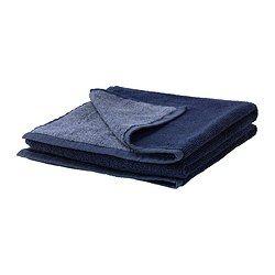 Oltre 25 fantastiche idee su asciugamani da bagno su - Cesto biancheria ikea ...