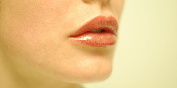 Lip Augmentation.