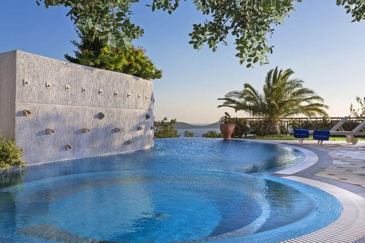 Executive #Spa #Villa #PrivatePool #EGV #EloundaGulfVillas