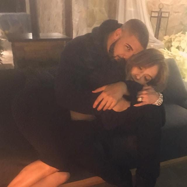 Drake Dating Jennifer Lopez Is True | Short Gist.