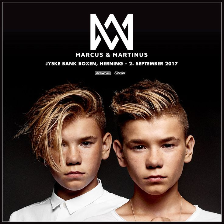 Marcus & Martinus (@marcusmartinus) | Twitter