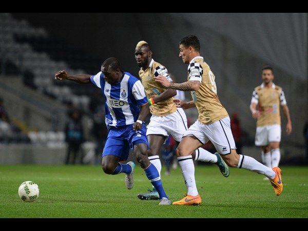 FC Porto - Boavista-FC Porto