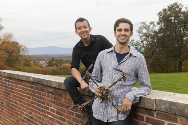 The Bard College Center for the Study of the Drone has published a report analyzing data from over 900,000 drone registrations in the U.S.