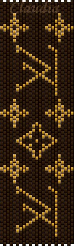 Схемы   biser.info - всё о бисере и бисерном творчестве