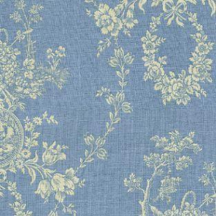 Country House Toile Waverly Waverly Fabrics Waverly