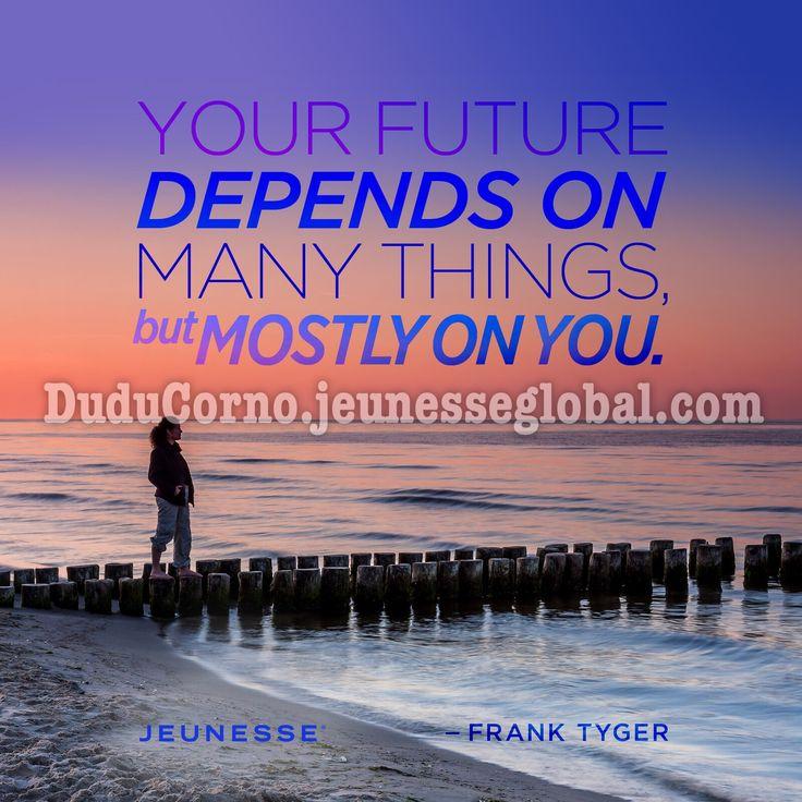 Il tuo futuro dipende da molte cose, ma principalmente da te...  http://goo.gl/BMUzf8