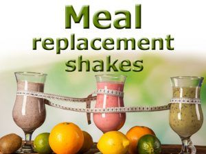 Top Meal Replacement Drinks of 2016! Meal replacement shakes are very popular, where regular meals are replaced with a shake.