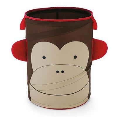 Skip Hop Zoo Storage Hamper Monkey