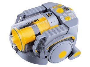James Dyson - Vacuum cleaner