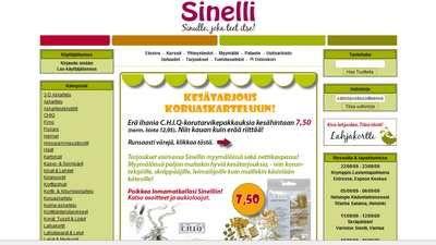 Sinelli
