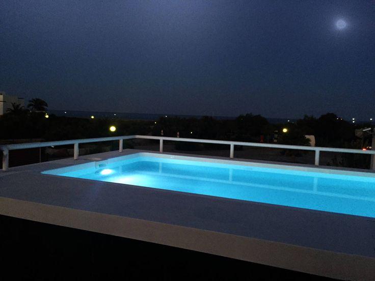 Las 25 mejores ideas sobre piscinas fibra de vidrio en - Piscinas prefabricadas en valencia ...