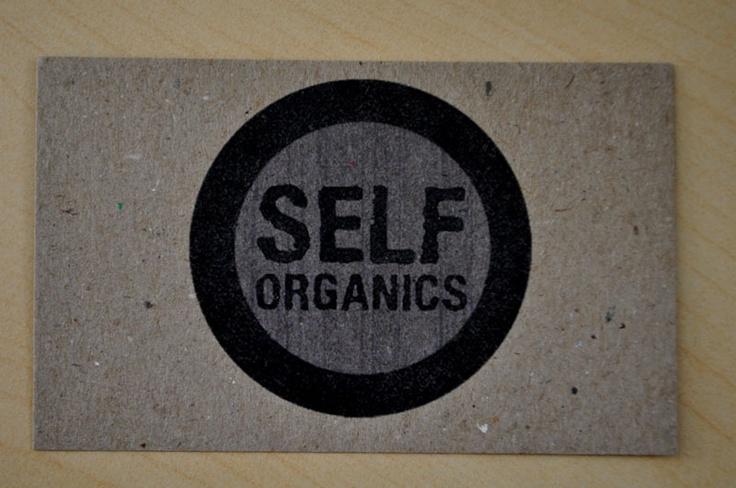 Business Card printed by Whiteman Park Print (Perth, WA)