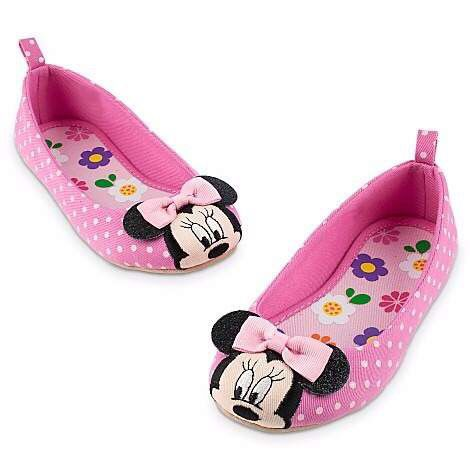 Zapatos Minnie