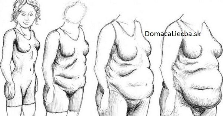 Tento hormón je dôvod, prečo nedokážete schudnúť a čo s tým robiť