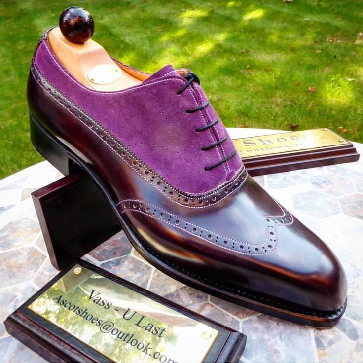 Ascot Shoes — Never miss a pair of Vass using tags: #VassShoes...
