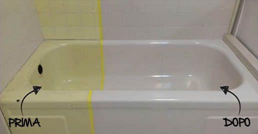 Il silicone usato in docce e vasche da bagno è l'ideale per fa accumulare muffa [Leggi Tutto...]