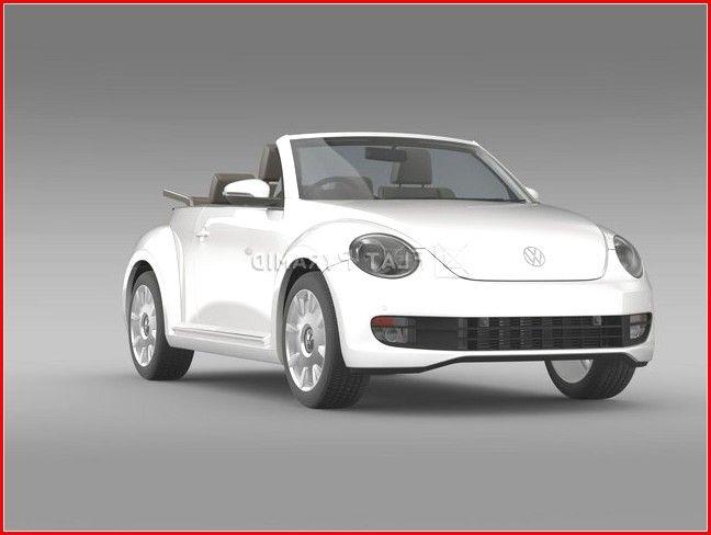 2015 Volkswagen IBeetle  High Resolution