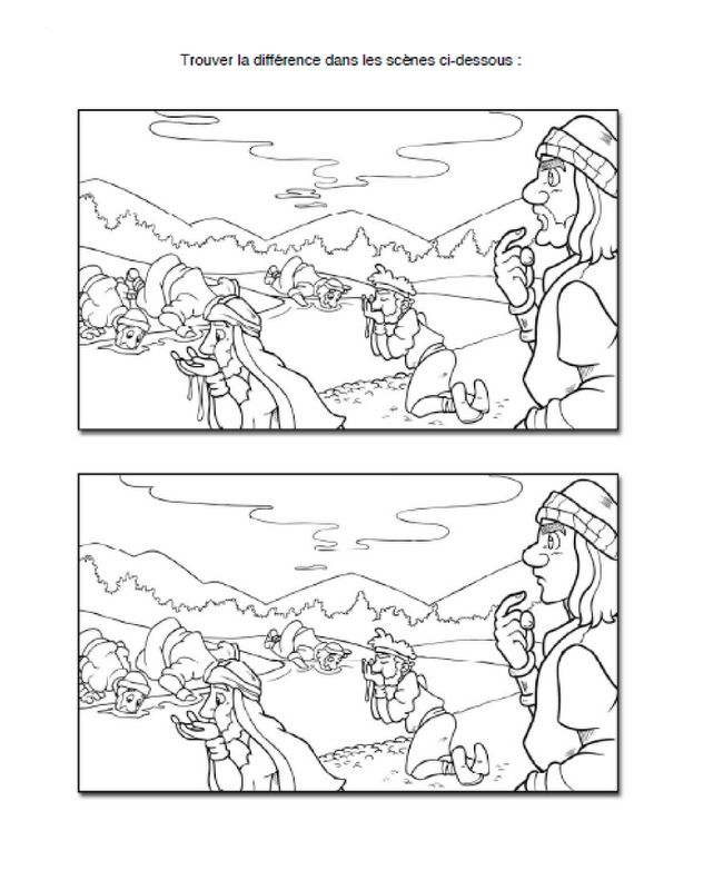 gideon coloring pages for sunday school | 54 best Bible - Gideon images on Pinterest | Sunday school ...